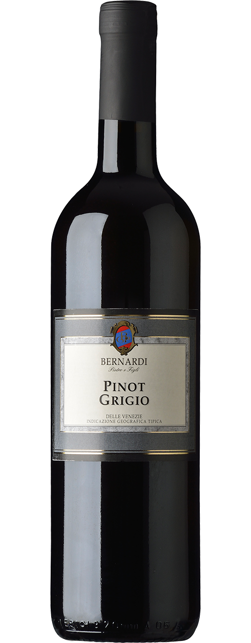 Pinot Grigio I.G.T.